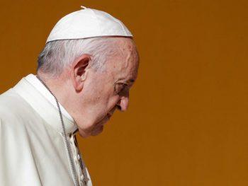 Papa Francisco wxpresó su dolor por el atentado en Bogotá: