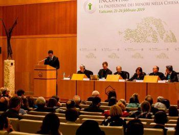 Vaticano: medidas concretas abuso niños.