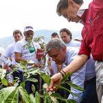 Medellín y medio ambiente.